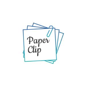 Paper Clip@2x
